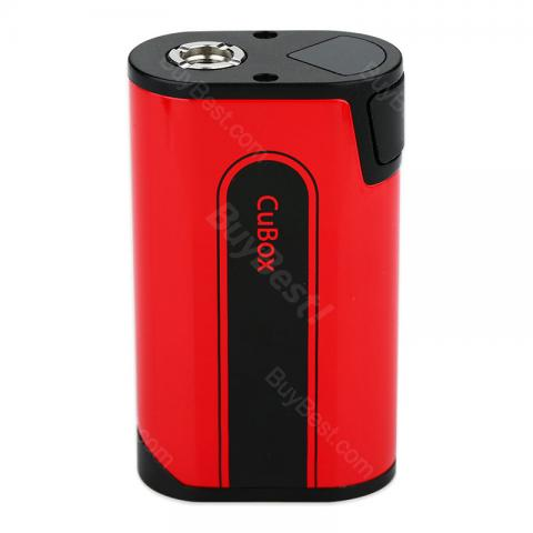cheap Joyetech CuBox Box MOD - 3000mAh, Red
