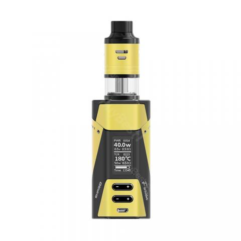 cheap 150W Ehpro 2-IN-1 Fusion Kit, Black/Yellow