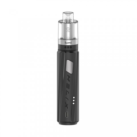 cheap Digiflavor Helix Starter Kit with Lumi Tank - Black 4ml