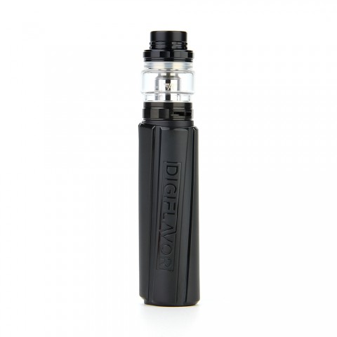 Digiflavor Helix Starter Kit with Cerberus Tank