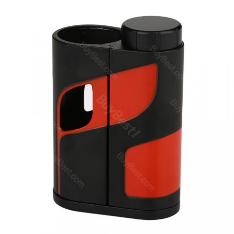 cheap 50W Eleaf iKonn Total MOD   - Black/Red