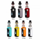 88W Voopoo Mojo with Uforce TC Starter Kit - 2600mAh, Orange 3.5ml-5