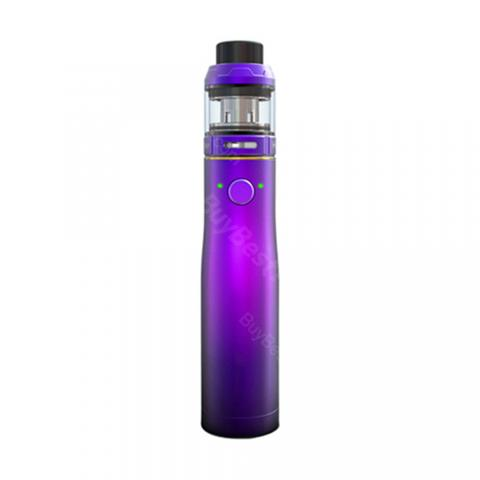 cheap Artery Baton Starter Kit with Hive S Tank - Purple/Black