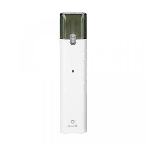 cheap Suorin iShare Single Starter Kit Plastic Edition - 130mAh, White