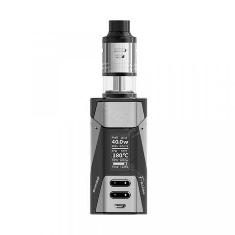 cheap 150W Ehpro 2-IN-1 Fusion Kit, Gun Metal