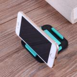 ET LQF-1 Pyramid Phone Stand, Blue-3
