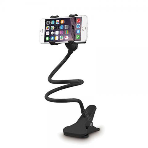360 Degree Flexible Twist Phone Holder