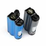 [Japanese Warehouse]  90W DOVPO Topside Top Fill TC Squonk MOD - Blue-2