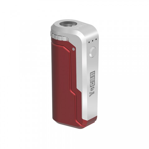 cheap Yocan UNI Box Mod - 650mAh, Red