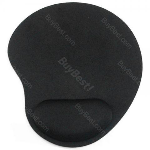 Slip Resistance Mouse Pad for Wrist Rest