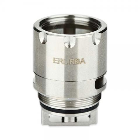 Eleaf Melo RT 25 ERL RBA Head