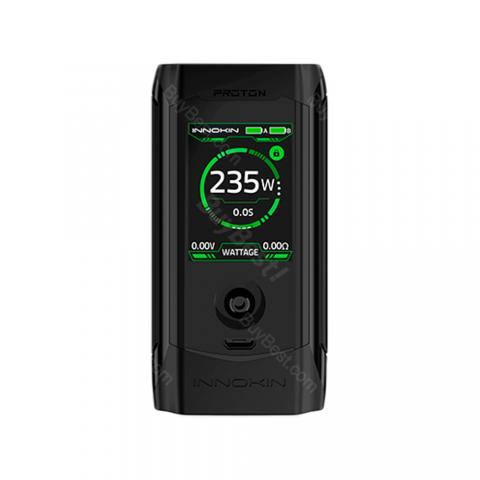 cheap 235W Innokin Proton Express TC Mod - Black