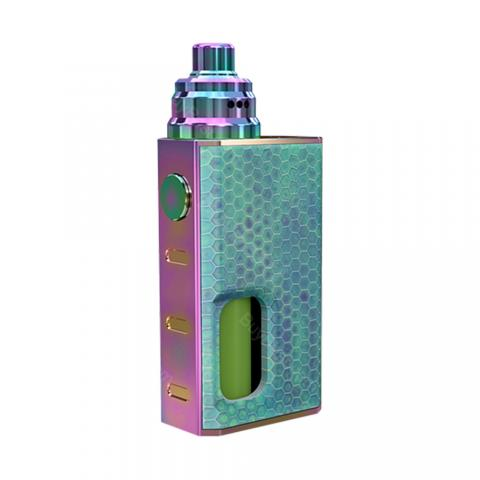cheap WISMEC Luxotic BF Box Kit with Tobhino Tank - Blue