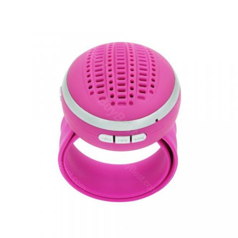 Wireless Bluetooth Sport Watch Mini Speaker