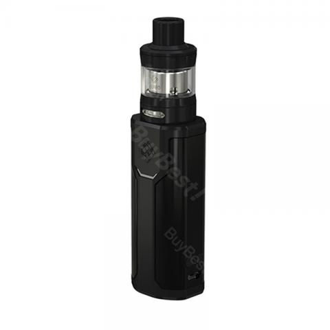 cheap 80W WISMEC SINUOUS P80 Kit with Elabo Mini Tank - Black