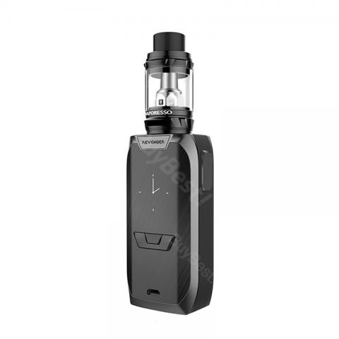 cheap 220W Vaporesso Revenger TC Kit  with NRG Tank - Black