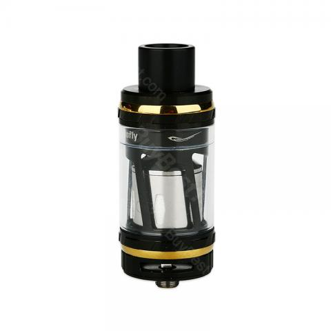 cheap Vapefly Fantasy Tank - 6ml, Black/Gold