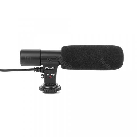 cheap Vapeonly MAMEN-1 Camera Digital Microphone, Black