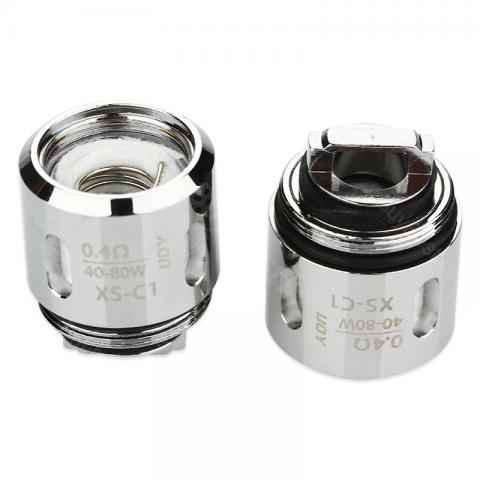 cheap IJOYXS-C Coil for EXO S/EXO X Atomizer 5pcs/pack, 0.4ohm