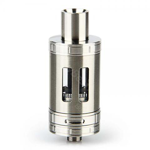 cheap IJOY Reaper RBA Tank - 3.8ml, Silver