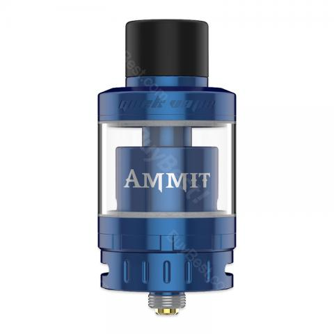 cheap GeekVape Ammit 25 RTA Atomizer Tank - 5ml/2ml, Blue