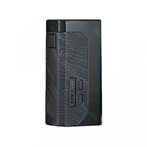 cheap 100W Wismec Luxotic MF Box (with Screen) - Black