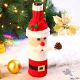 G&T Christmas Bottle Decoration Set Bottle Cover For Christmas - Type A-1