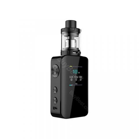 cheap 100W Kangertech VOLA TC Kit - 2000mAh, Black