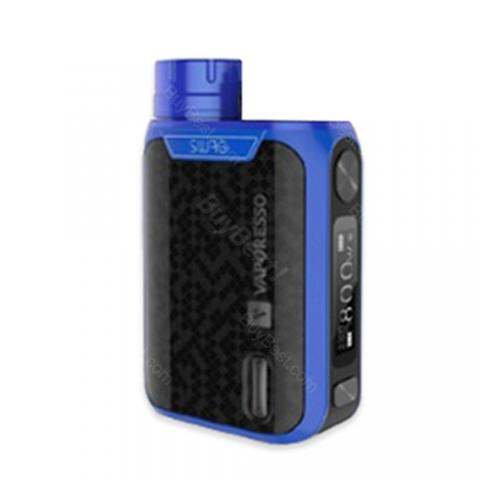 cheap 80W Vaporesso Swag TC MOD - Blue