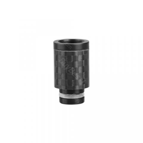 cheap Sailing 510 12mm Carbon Fiber Drip Tip CF13 1pcs/pack - Type A