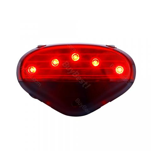 cheap RD-1 Bicycle Projection Tail Light