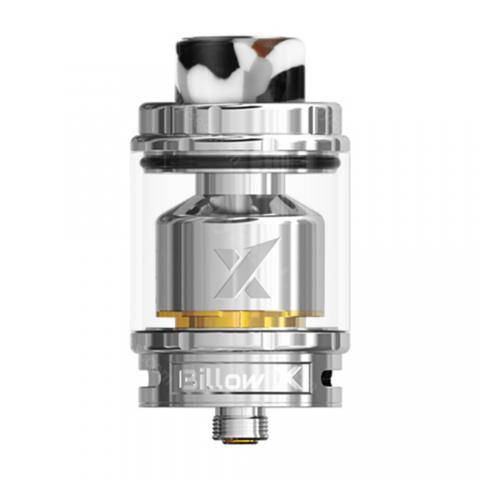 cheap Ehpro Billow X RTA Atomizer - 4ml, Silver