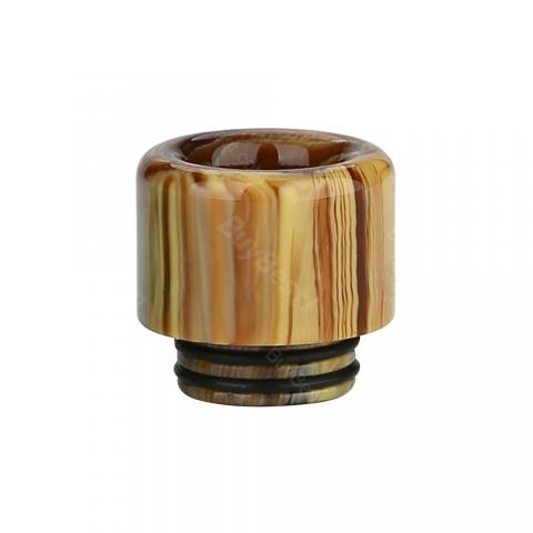 cheap New Resin 810 Drip Tip 0318 - Type E