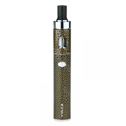 cheap CIGPET VOLCA Start Kit - 1500mAh, Leopard