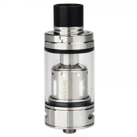 cheap Eleaf Melo RT 25 Atomizer Tank - 4.5ml, Silver