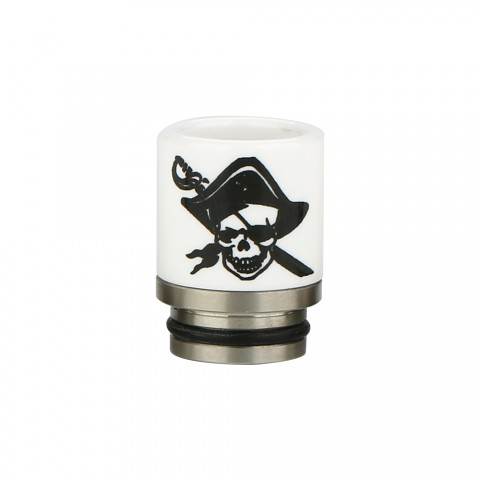 cheap 810 Ceramic Drip Tip C021 - Type D