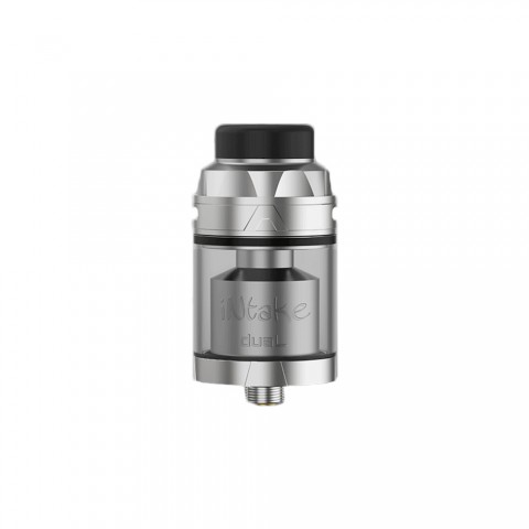 cheap AUGVAPE iNtake Dual RTA - 4.2ml, Stainless Steel