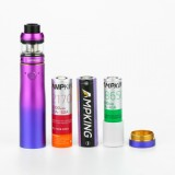 Artery Baton Starter Kit with Hive S Tank - Purple/Black-2