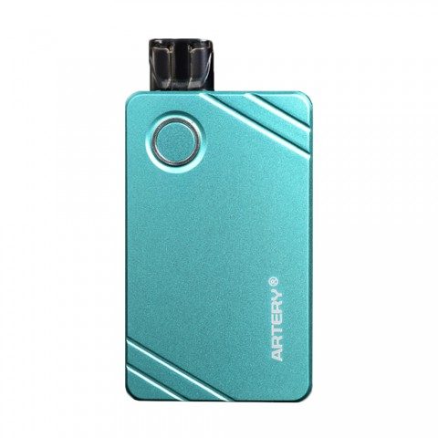 cheap Artery PAL II Pod Starter Kit - 1000mAh, Tiffany Blue 3ml Standard Edition