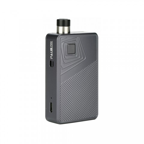 cheap Artery PAL II Pro Pod Starter Kit - 1000mAh, Gunmetal Diamond 3ml Standard Edition