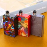 Artery PAL II Pro Pod Starter Kit - 1000mAh, Gunmetal Diamond 3ml Standard Edition-3