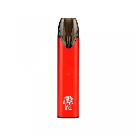 cheap Asmodus Pyke Pod System Kit - 480mAh, Red