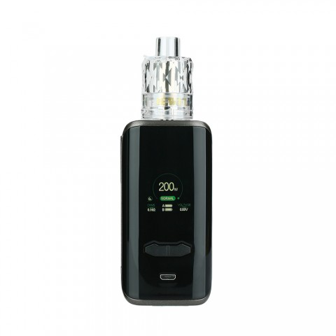 Augvape VX200 TC Kit with Jewel Disposable Mesh Sub-Ohm Tank