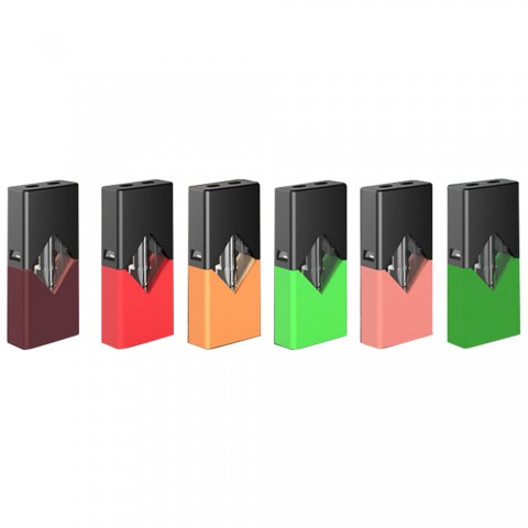 cheap Avidvape JC Pod Cartridge - 0.7ml 4pcs/pack, 1.8ohm Random Color