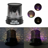 BDBJJ-1 Moon Starry Sky Projector, Black-2