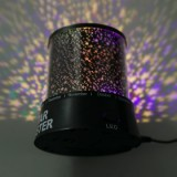 BDBJJ-1 Moon Starry Sky Projector, Black-1