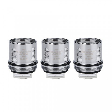 Blitz Monstor Mesh Coil 3pcs/pack