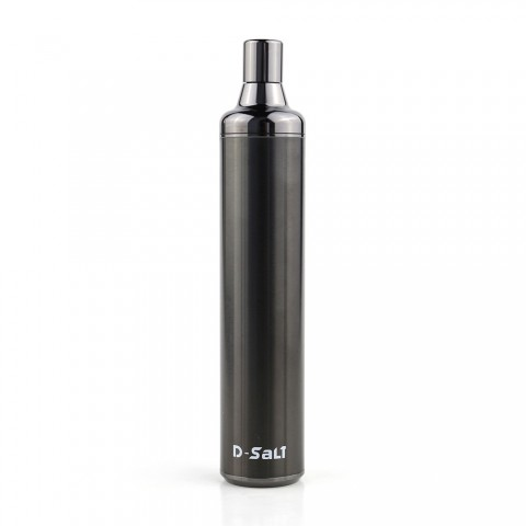 cheap Dovpo D-Salt Pod System Kit - 1500mAh, Gunmetal