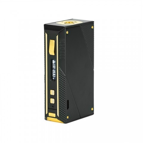 cheap Ehpro Cold Steel 200 TC Box MOD - Black /Gold Standard Edition
