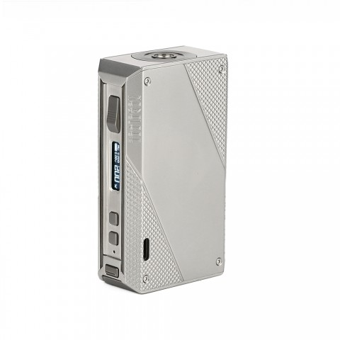 cheap Ehpro Cold Steel 200 TC Box MOD - SS/Gunmetal TPD Edition